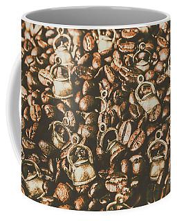 Coffeehouse Roast Coffee Mug