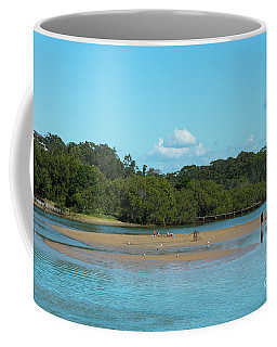 Coffs Creek  Coffee Mug