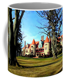 Coindre Hall Grandeur Coffee Mug