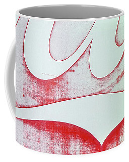 Coke 4 Coffee Mug