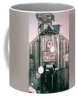 Coke Barn Coffee Mug