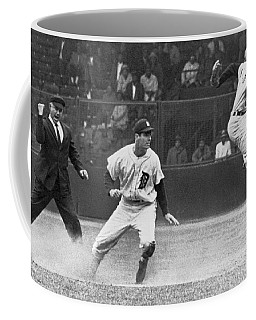 Colavito And Aparicio Coffee Mug