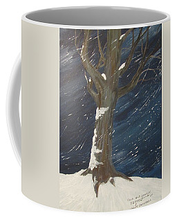 Cold And Lonely Coffee Mug