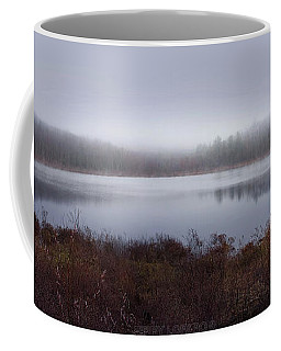 Cold And Misty Morning... Coffee Mug