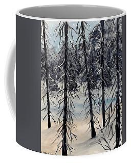 Cold Snap Coffee Mug