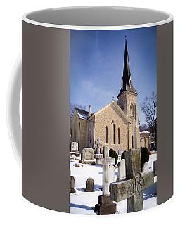 Cold Stone Service Coffee Mug