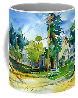 Colfax Methodist Church Coffee Mug
