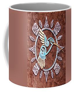 Colibri Coffee Mug by J- J- Espinoza