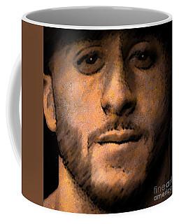 Colin Kaepernick Coffee Mug