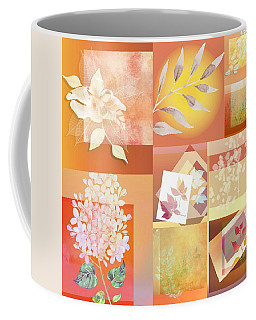 Collage-3 Coffee Mug