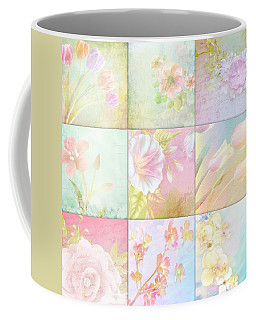Collage-5 Coffee Mug