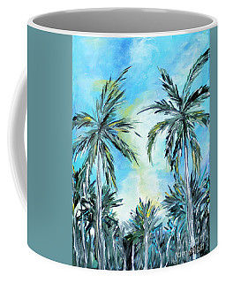 Collection. Art For Health And Life. Painting 1 Coffee Mug