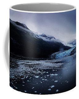 College Fjord Coffee Mug