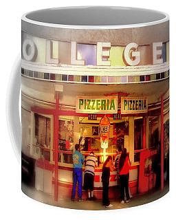College Inn Coffee Mug