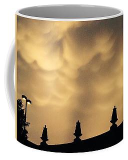 Collides With Beauty Coffee Mug