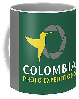 Colombia Photo Expeditions Coffee Mug