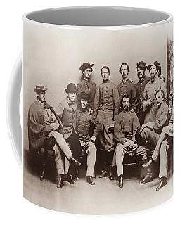 Colonel John Mosby - Mosby's Rangers Photo - Civil War Coffee Mug