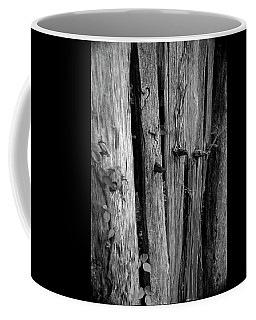 Colonial Fence Coffee Mug