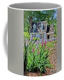 Colonial Garden1 Coffee Mug