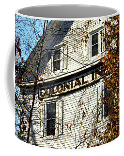 Colonial Inn Coffee Mug