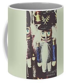 Colonial Toys Coffee Mug