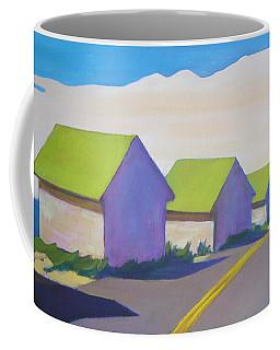 Colonized Coffee Mug
