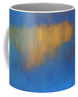 Color Abstraction Lvi Coffee Mug