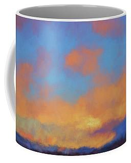 Color Abstraction Lvii Coffee Mug