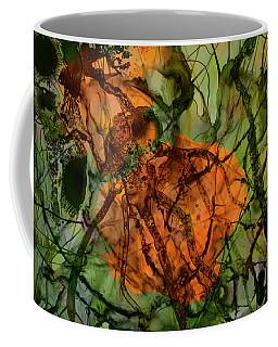Color Abstraction Xx Coffee Mug