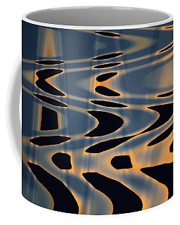 Color Abstraction Xxiv  Coffee Mug