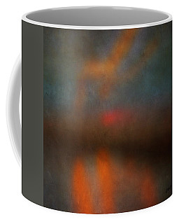 Color Abstraction Xxv Coffee Mug