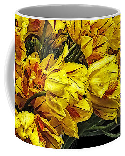 Color All Year Coffee Mug