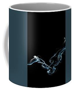 Color And Smoke Vi Coffee Mug