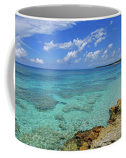 Color And Texture Coffee Mug by Chad Dutson