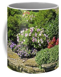 Color Combination Flowers Cc66 Coffee Mug