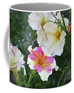 Color Combination Flowers Cc69 Coffee Mug