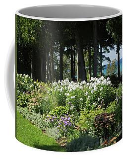 Color Combination Flowers Cc74 Coffee Mug