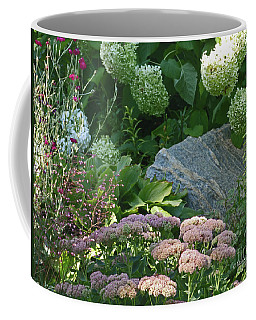 Color Combination Flowers Cc76 Coffee Mug