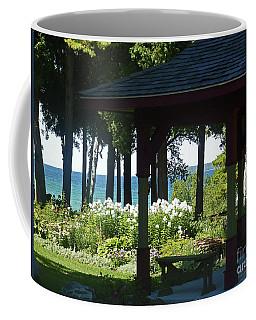 Color Combination Flowers Cc79 Coffee Mug