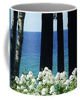 Color Combination Flowers Cc80 Coffee Mug