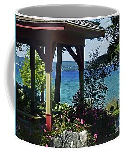 Color Combination Flowers Cc81 Coffee Mug