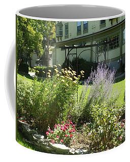 Color Combination Flowers Cc85 Coffee Mug