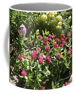Color Combination Flowers Cc86 Coffee Mug