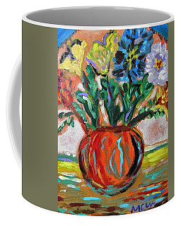 Color Everywhere Coffee Mug