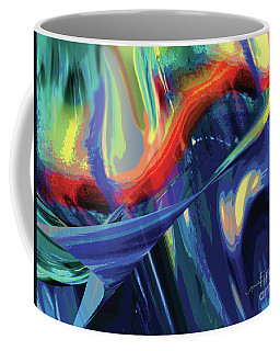 Color Flight Coffee Mug