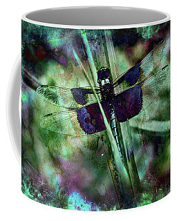 Color Fly Coffee Mug