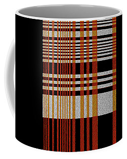 Color Grid Coffee Mug