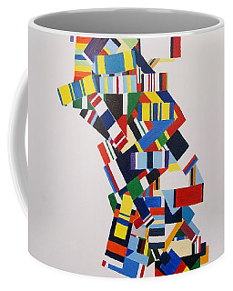 Color Linked To Personality Coffee Mug