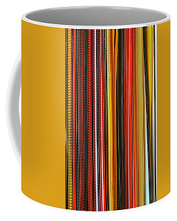 Color Me Bright Coffee Mug