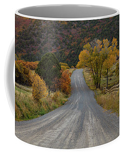 Color Me Country  Coffee Mug